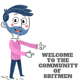 Welcome to 8bitmen